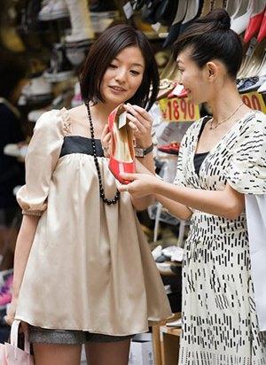 Mẹo chọn giày dép và kết hợp với trang phục