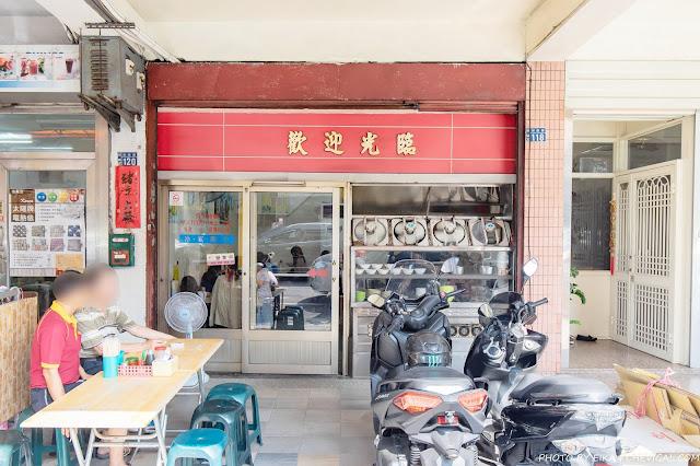 MG 3773 - 台北花枝肉羹甜不辣,非用餐時段也是人潮滿滿,還有網友推薦手工燕丸脆彈好吃