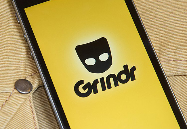 Tinuku Gay dating app Grindr to go public listing