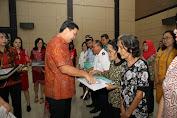 HKN ke-55, Wagub Kandouw Ingatkan Lagi Komitmen Pelayanan Kesehatan