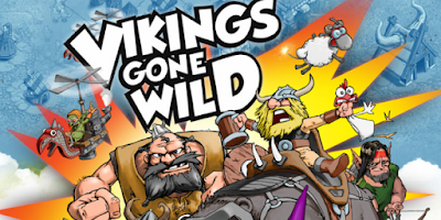 Trainer Vikings Gone Wild Hack Bypass and Troops Cost
