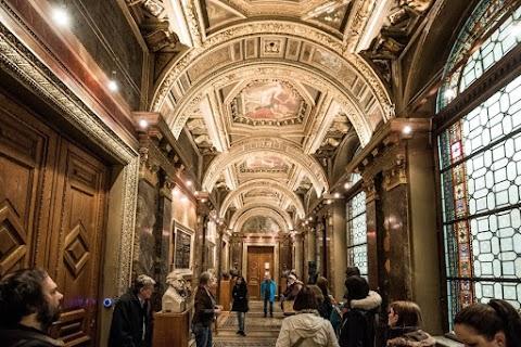 A Magyar Képzőművészeti Egyetem vezeti a művészeti európai egyetemi szövetséget