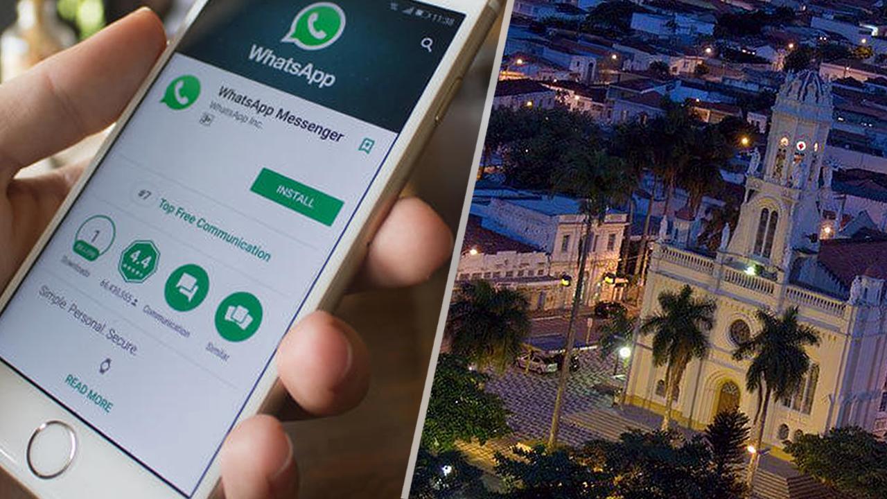 Quarentena em Pinhal: veja nossas indicações de delivery pelo WhatsApp