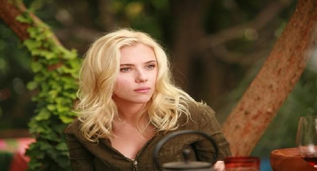 Scarlett Johansson Filmleri - Vicky Cristina Barcelona - Kurgu Gücü