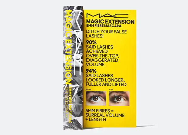 Magic Extension de MAC