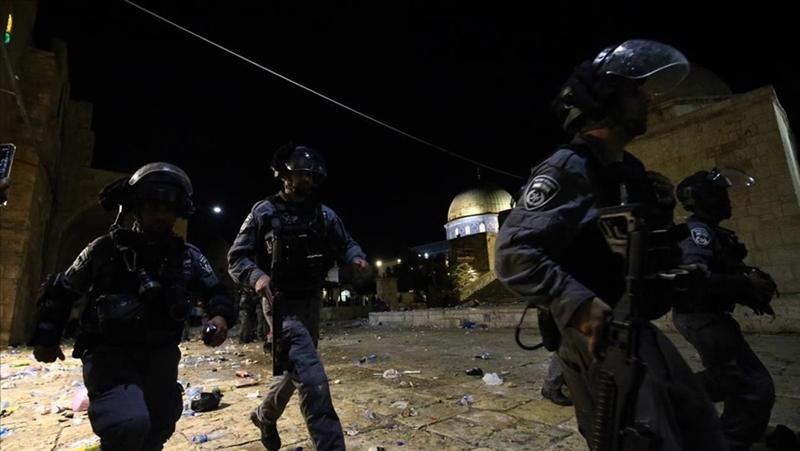 Birleşmiş Milletler İsrail'in zulmüne seyirci kalıyor