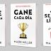 Tyndale presenta tres libros sobre liderazgo de Mark Miller