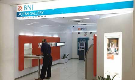 Kartu Debit BNI Tertelan di Mesin ATM Bisa Diambil?