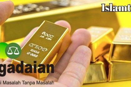 6 Cara Investasi Emas di Pegadaian, Menguntungkan dan Mudah