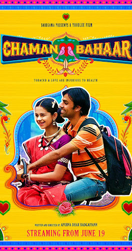 Chaman Bahar (2020) Full Movie Download 480p 720p HD Direct Download Link