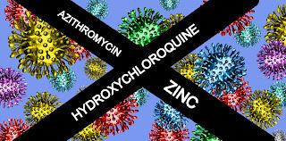Hydroxiklorokin Bra eller dåligt mot corona?
