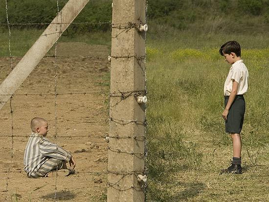 o%2Bmenino1 1 - O menino do pijama listrado - John Boyne