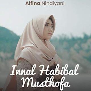 Alfina Nindiyani - Innal Habibal Musthofa Mp3