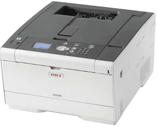 OKI C532dn Printer Driver Downloads