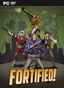 Fortified-RELOADED