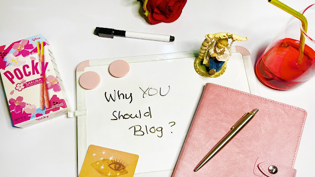 Why You Should Have a Blog and Focus Less on Social Media