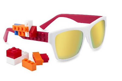Creative Sunglasses and Unusual Eyewear Designs (15) 6