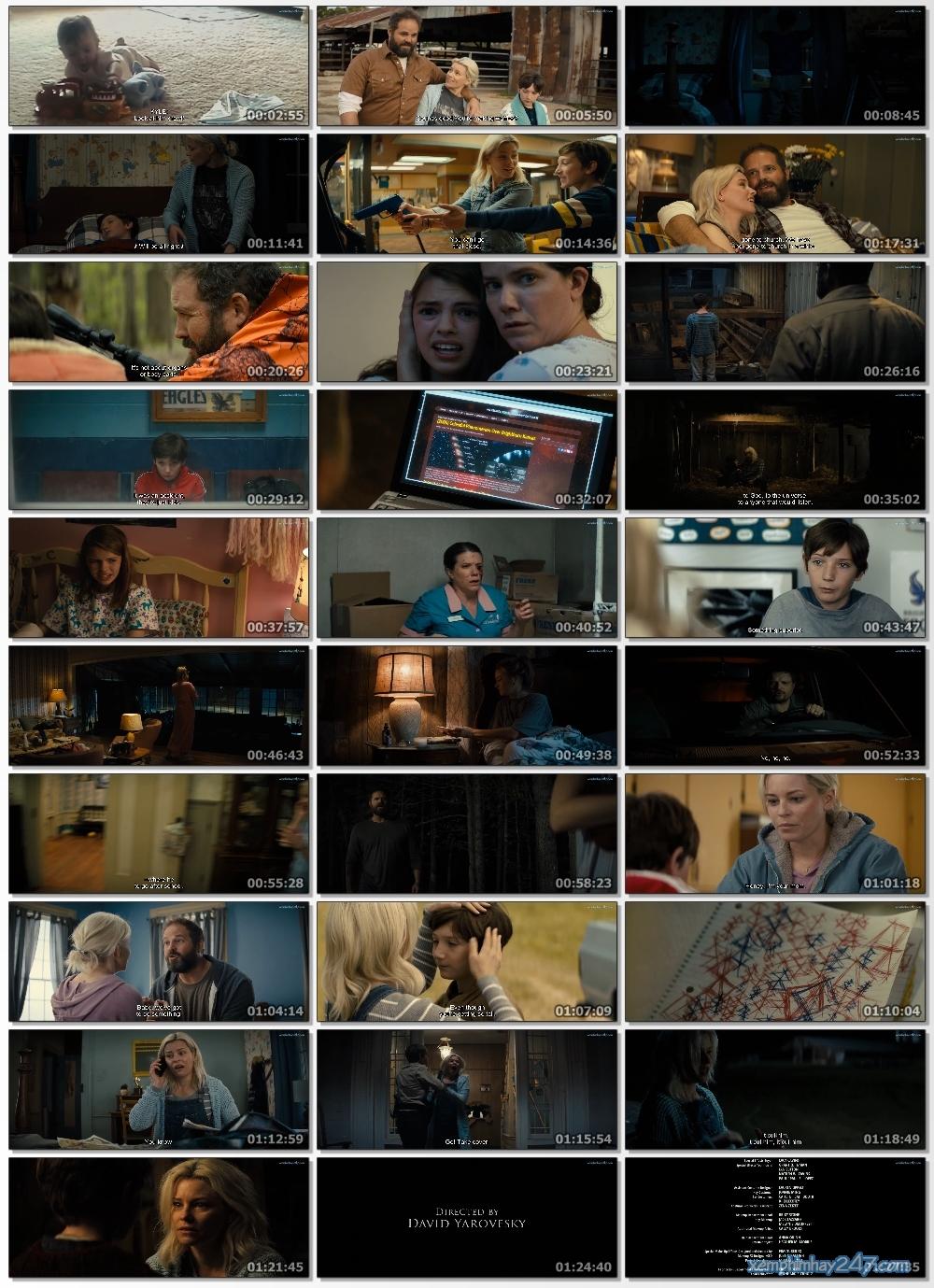 http://xemphimhay247.com - Xem phim hay 247 - Đứa Con Của Bóng Tối (2019) - Brightburn (2019)