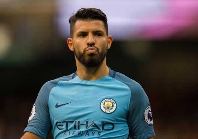 Sergio Aguero Mengakui Manchester City Mengontrol Apakah Dia Tinggal atau Pergi