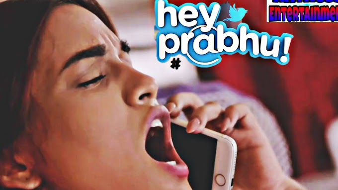 Pryanca Talukdar sexy scene - Hey Prabhu (2020) HD 720p