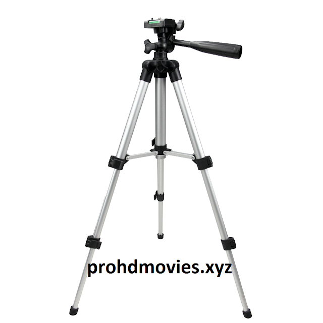 Best Video Production Equipment's to Make a Movie