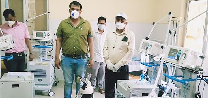 अमरोहा जिले में बुखार का कहर जारी