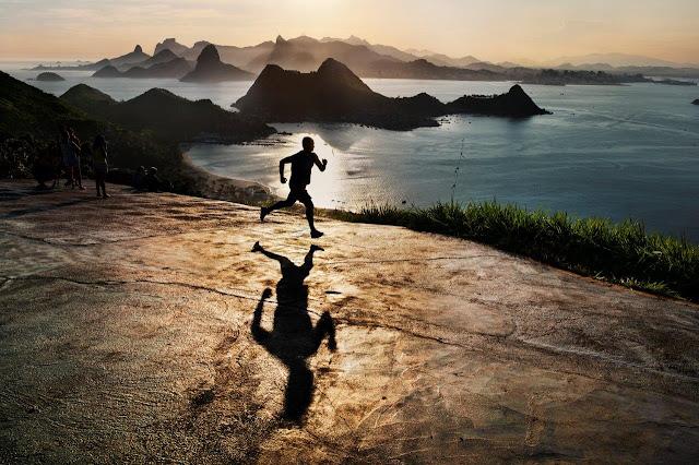 Steve McCurry, Rio de Janeiro, Brazil, 2009