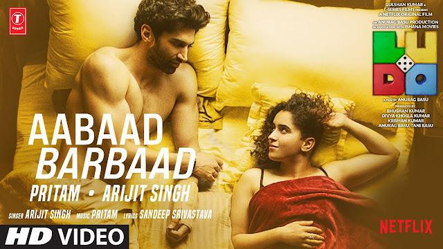 LUDO: Aabaad Barbaad