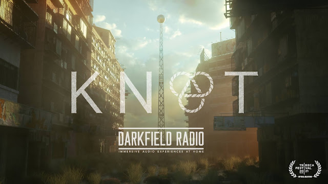 KNOT: Immersive theatre from Darkfield Radio
