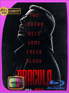 Drácula Temporada 1 (2020) HD [1080p] Latino [GoogleDrive] SilvestreHD