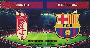 بث مباشر مباراة برشلونة وغرناطة في الدوري الاسباني