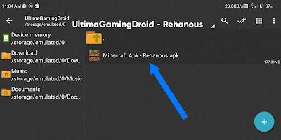 Minecraft PE Apk Download
