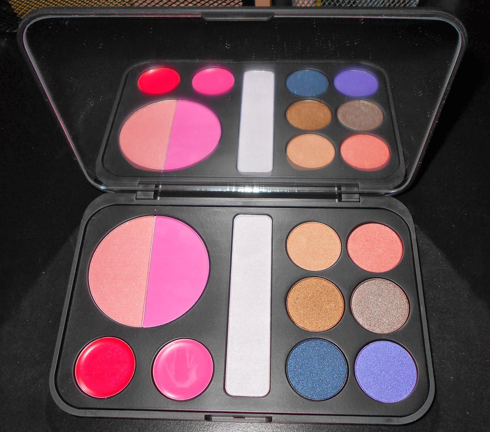 *Ninas Bargain Beauty*: BH Cosmetics 28 Neutral Palette