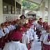 Video Ritual Masuk Kelas Guru Ini Keren Abis