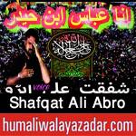 https://aliwalayazadar.blogspot.com/2020/08/shafqat-ali-abro-nohay-2021.html