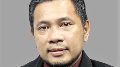 Ketua DPI : Pers Harus Hentikan Politisasi Bencana Covid-19