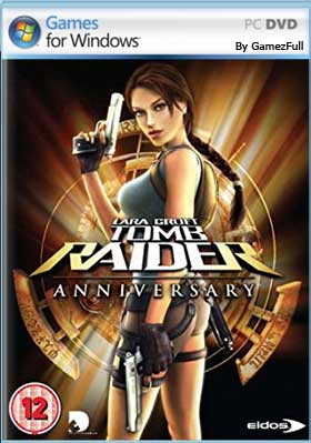 Tomb Raider Anniversary PC [Full] Español [MEGA]