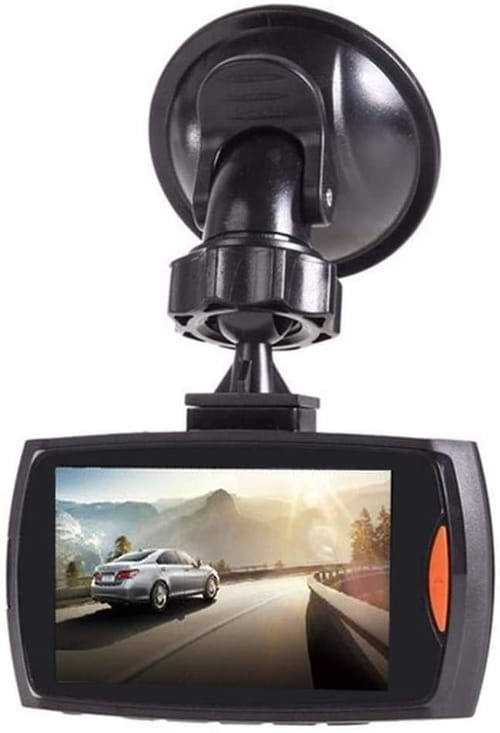 Review 2020 HD 1080P Car DVR Dashboard Camera