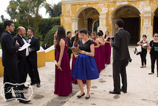 Expert Destination Wedding Planner in Antigua, Guatemala