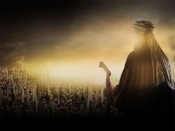 Hukuman Umar Bin Khattab kepada Anaknya yang Minum Khamar