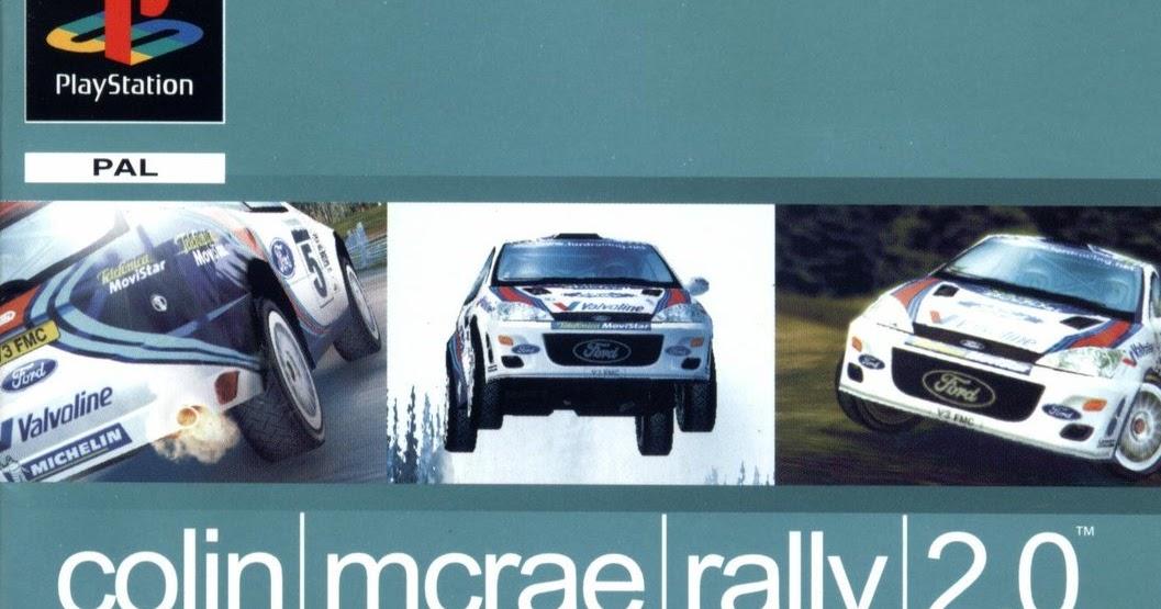 descargar colin mcrae rally 2020 honda