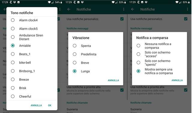 personalizzazione-notifiche-whatsapp