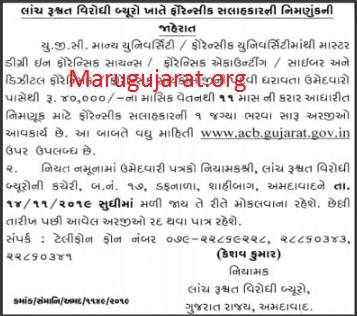 ACB-Gujarat