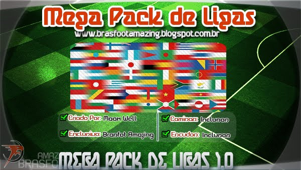 ligas adicionais para brasfoot 2010 gratis