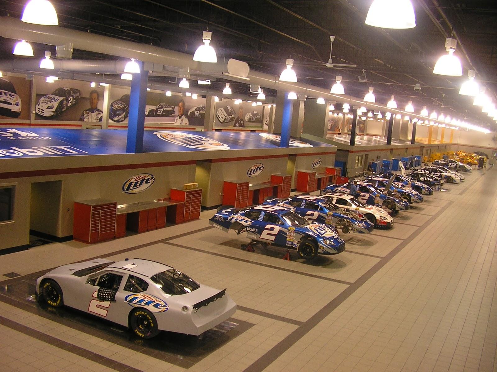 Ford Dealership Phoenix >> Motorsport Modeller: Penske Racing to join V8 Supercars???