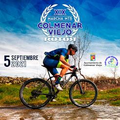 Ciclismo Aranjuez MTB