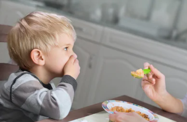 Children Difficulty Eating? Here Tips to Help
