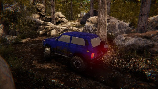 Amortizer Off-Road PC Full