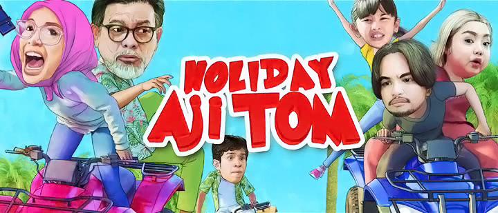Holiday Aji Tom