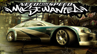 NFS Most Wanted: Black Edition for PC Full Version
